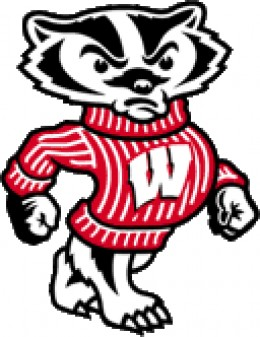 260x337 College Mascots Clipart