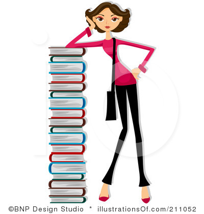 400x420 Situation Clipart College Student