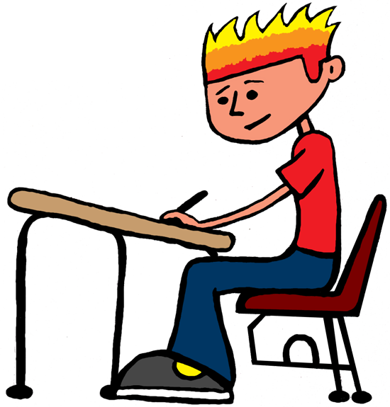 550x575 College Students Clip Art Png