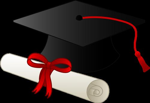 500x342 Graduation College Graduate Clipart Free Clipart Images