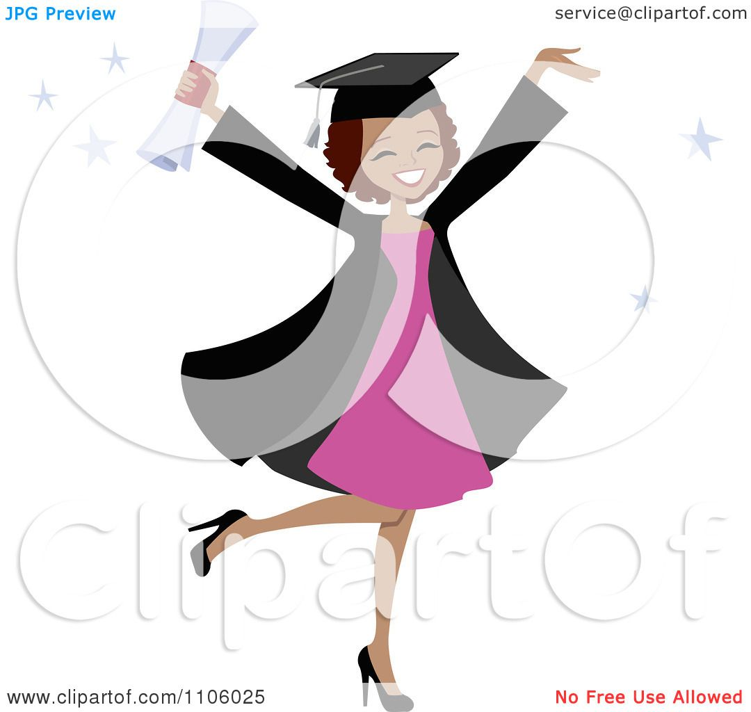 1080x1024 Graduation Clipart College Degree