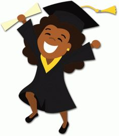 236x271 Graduation Clipart Female Graduate