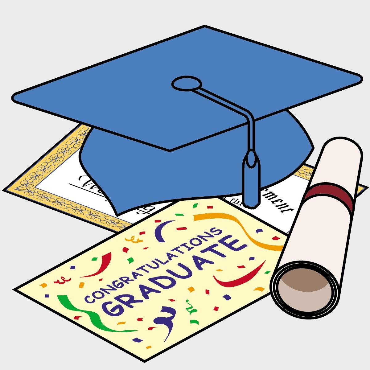 1200x1200 Preschool Graduation Clip Art Free