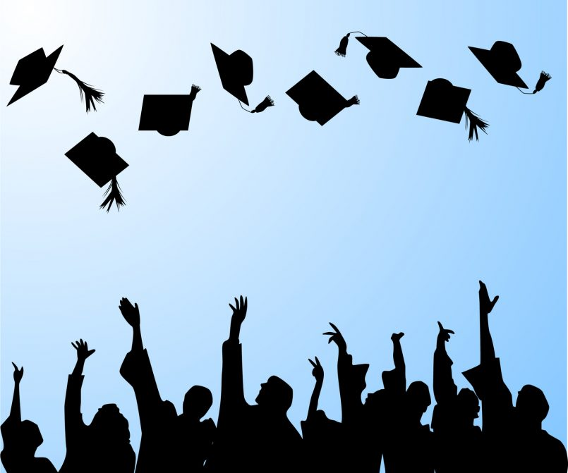 805x671 Designs College Graduation Stock Images In Conjunction