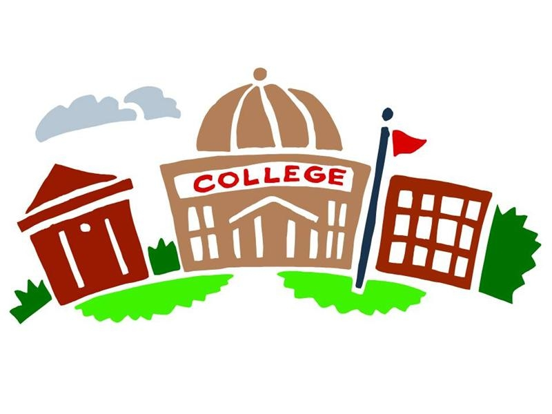 800x600 Image Of College Student Clipart