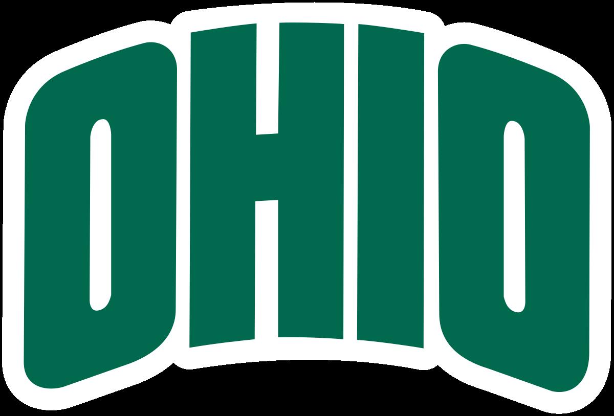 1200x814 Ohio Bobcats Football