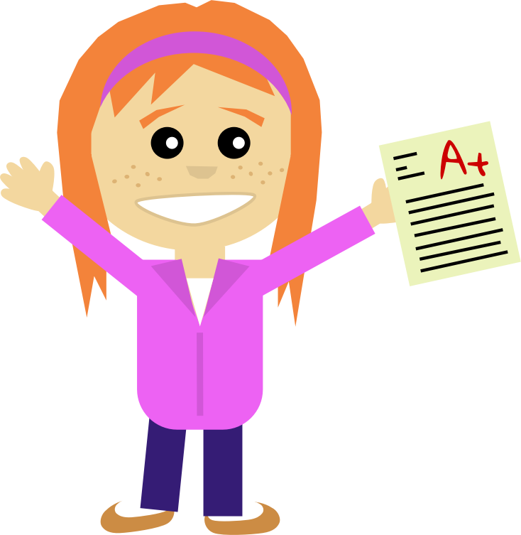 734x753 College Students Clip Art Png