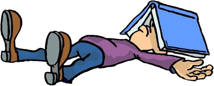 720x292 College Student Studying Clipart Free Images 3