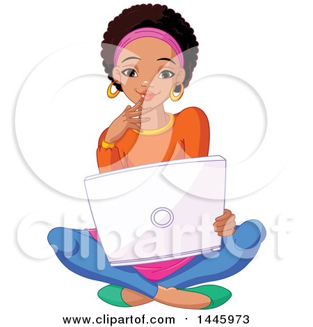 450x470 Professional Clipart College Student