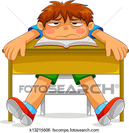 450x463 Clipart Of College Student Boy K12296242