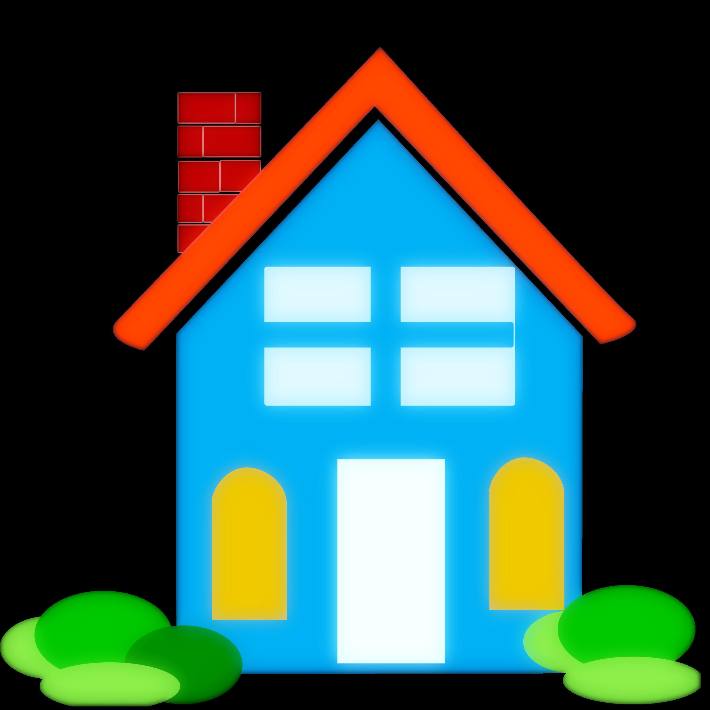 2400x2400 Top 70 Home Clip Art