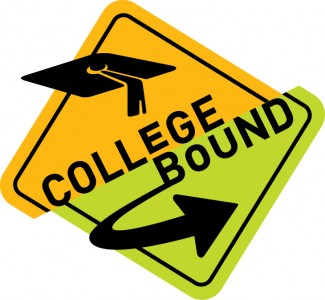 325x300 College Student Clipart