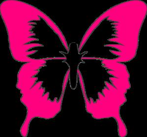 299x279 Spring Butterflies Clipart, Explore Pictures