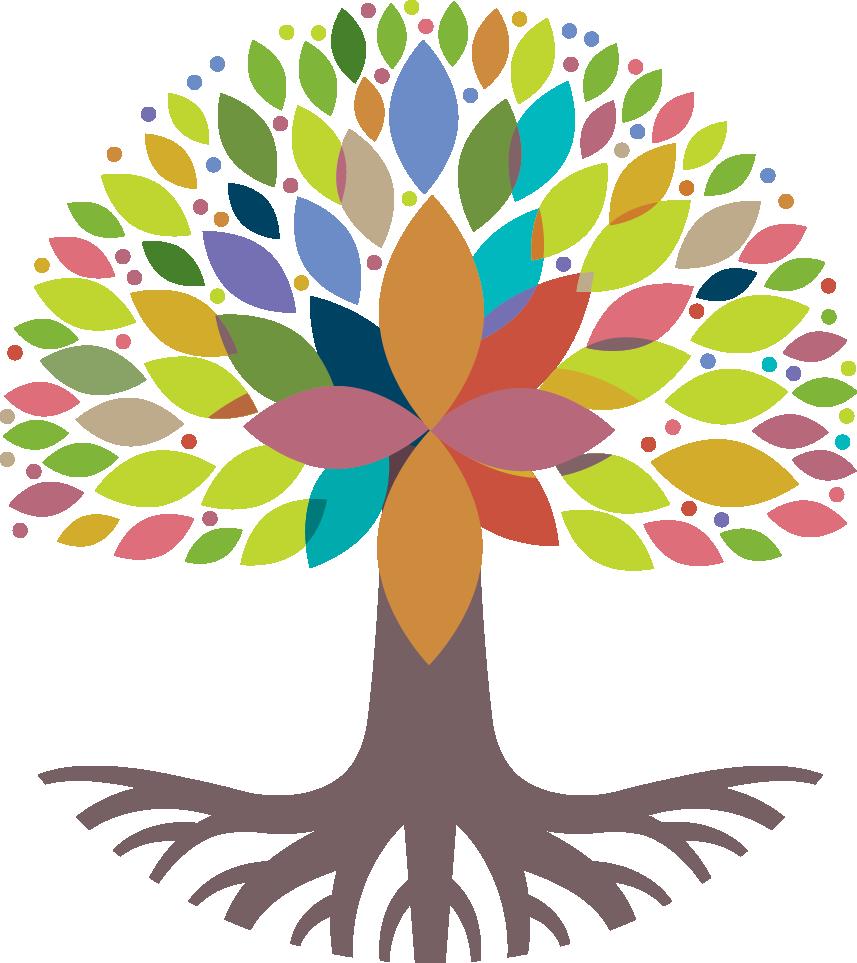 857x963 Tree Clipart School