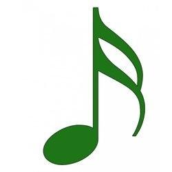 250x250 137 Best Fonts, Music Fonts, Clip Art, Labels Images