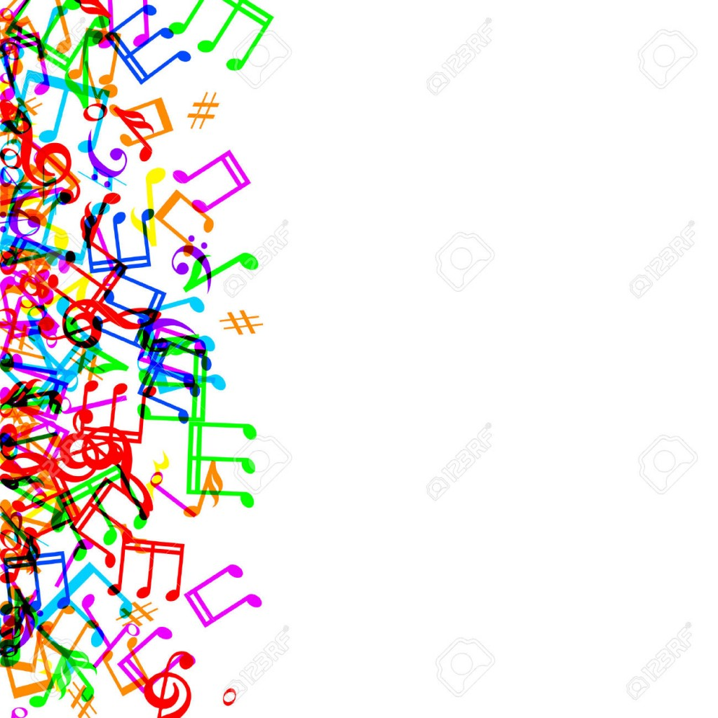 xpx Music Note Wallpapers