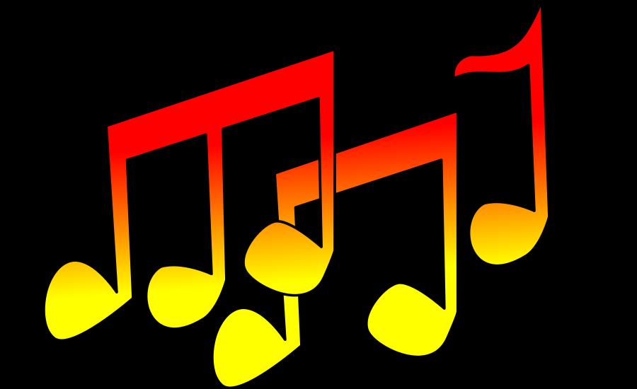 900x550 Sheet Music Clipart Music Symbol