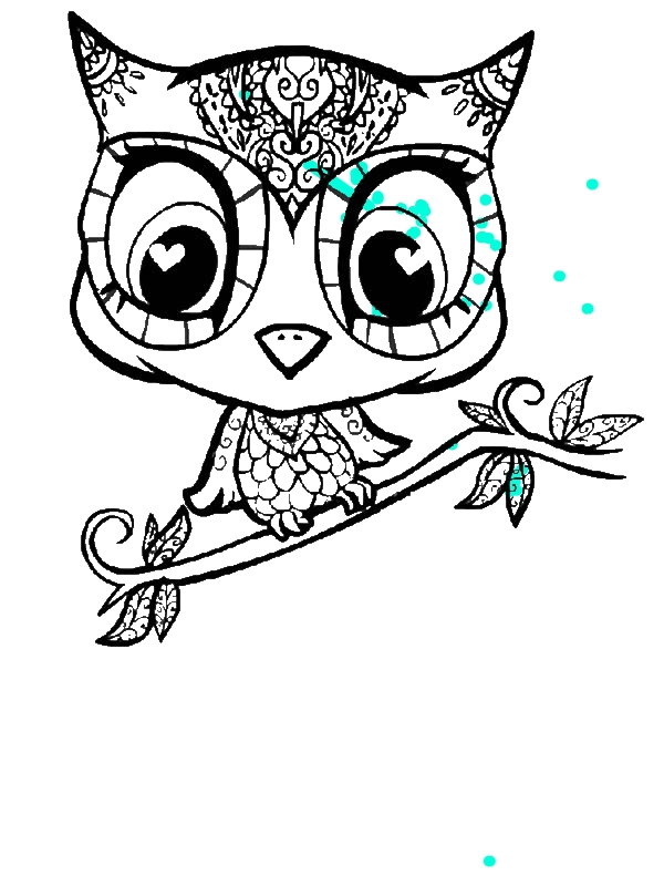 Coloring Pages 10 Year Olds | Free download on ClipArtMag
