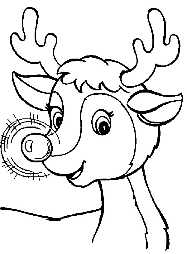 600x815 christmas cards for kids to color many interesting cliparts
