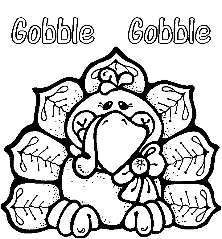 720x776 Free Printable Thanksgiving Coloring Pages Via Moms Bookshelf