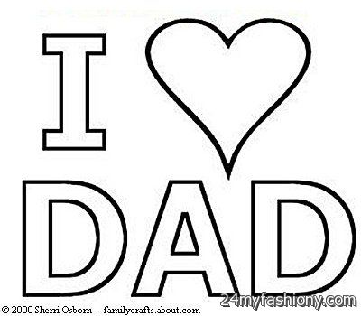 400x350 Happy Fathers Day Coloring Pages Images 2016 2017 B2b Fashion