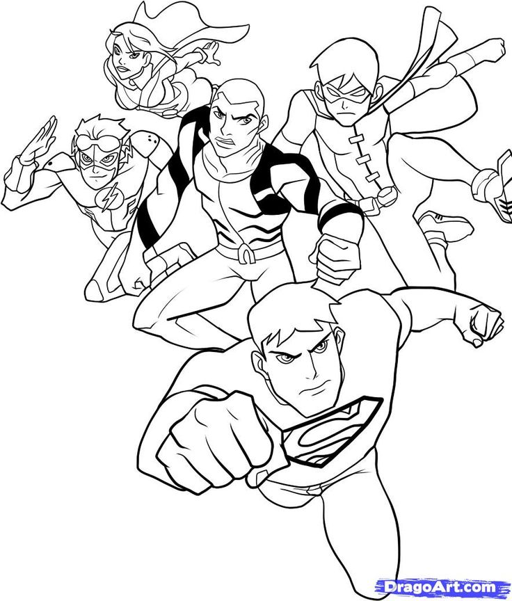 Coloring Pages 2018