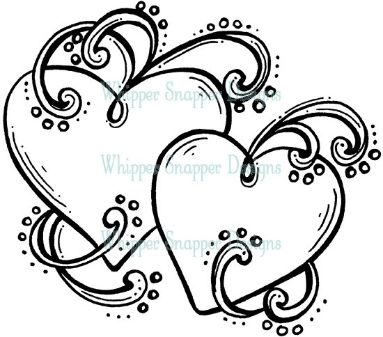 550x484 Cool Designs Coloring Pages