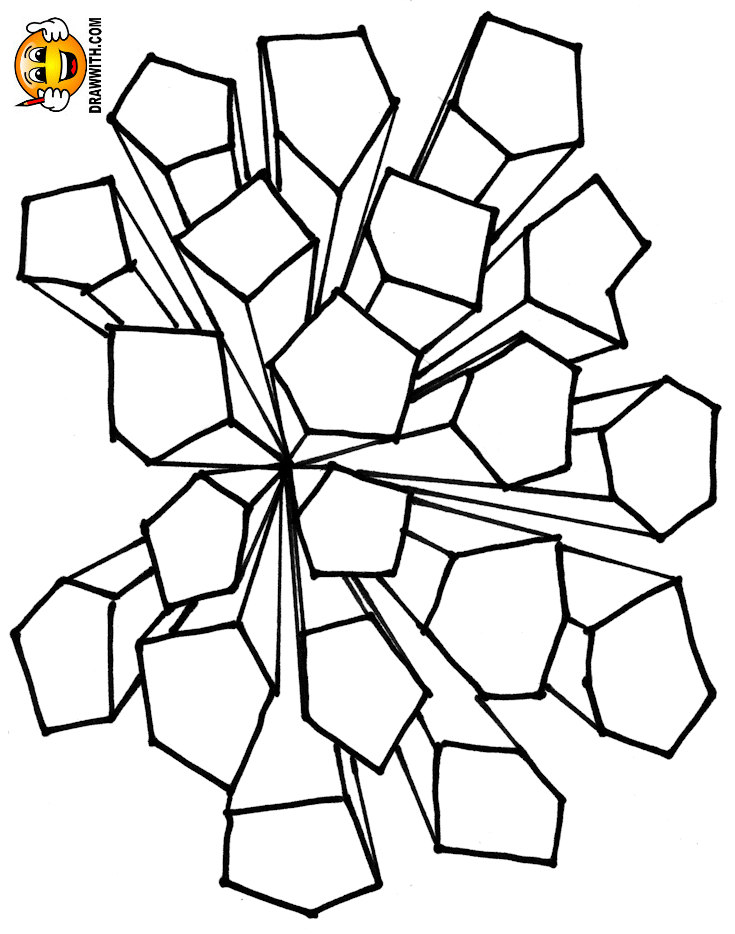 735x934 Free 3d Maze Coloring Pages For Kids Which Includes A Color Along