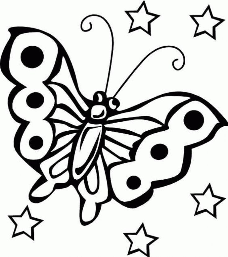 Coloring Pages 4 Kids Free Download On Clipartmag