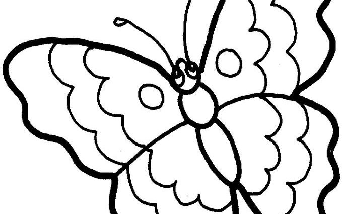 679x425 Coloring Pages 4 Kids