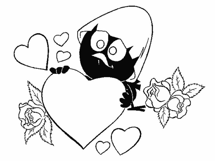 736x552 18 Best Calimero Coloring Pages Images We