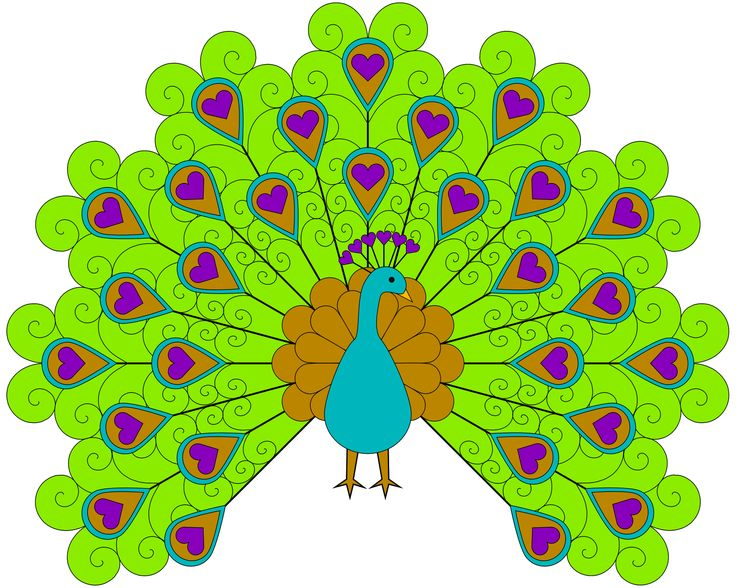 736x588 The Best Peacock Coloring Pages Ideas Adult