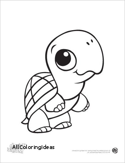 405x524 Best Of Cute Animals Coloring Pages