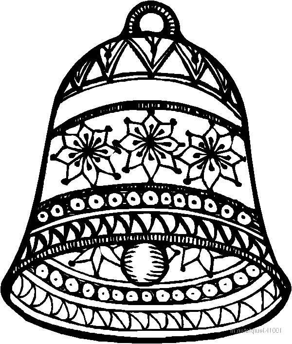 Coloring Pages Christmas For Adults