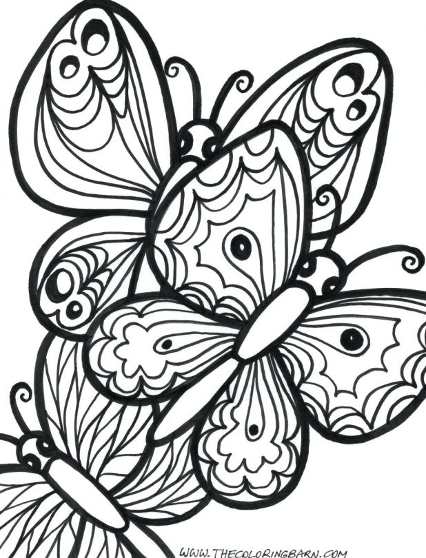 618x810 Adults Coloring Pages Free Download Printable Intended For Adult
