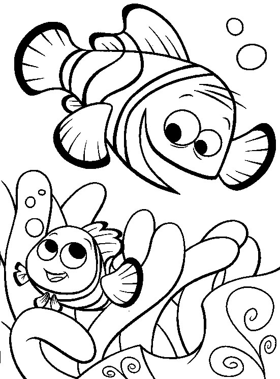 551x745 Disney Coloring Pictures For Kids December 2015