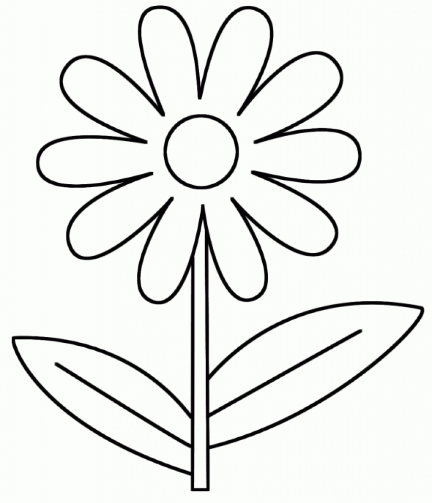 878x1024 Best Ideas Of Printable Coloring Pages For 3 Year Olds For Free