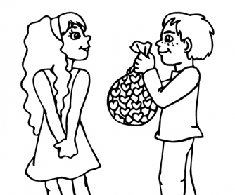 Coloring Pages Quotes For Kids | Free download best Coloring Pages ...