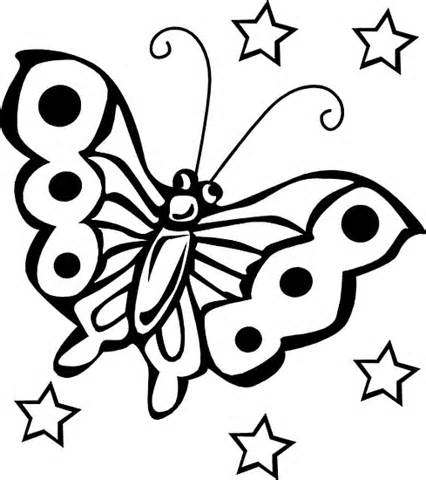 426x480 Coloring Pages For 4 Year Olds
