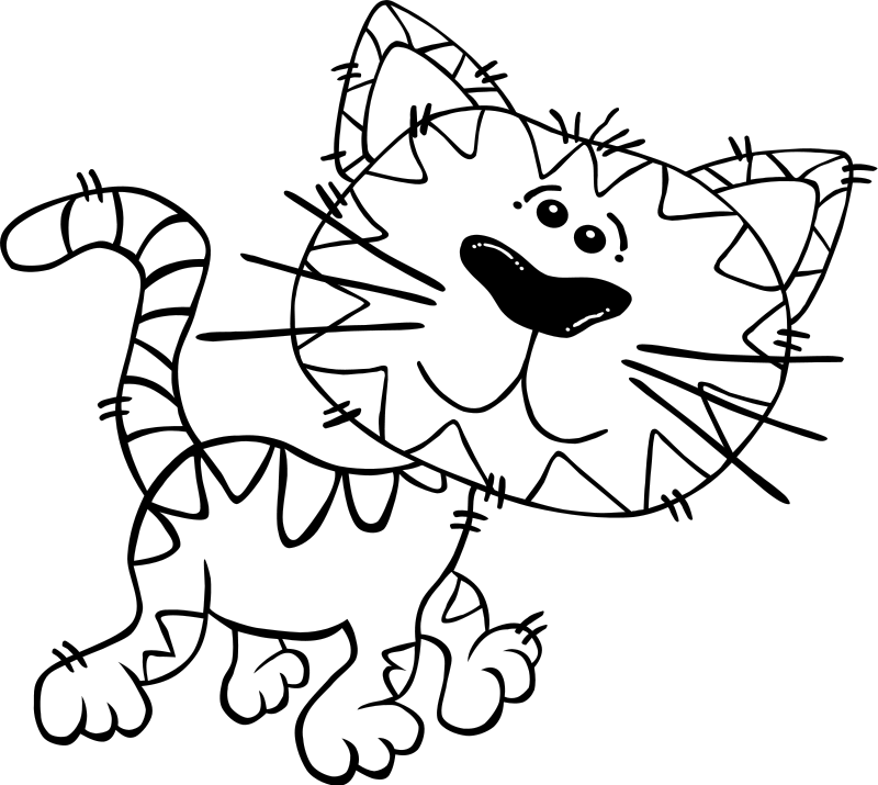 Coloring Pages For 5 Year Olds | Free download best Coloring Pages ...