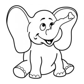 268x268 Download Coloring Pages For 5 Year Olds
