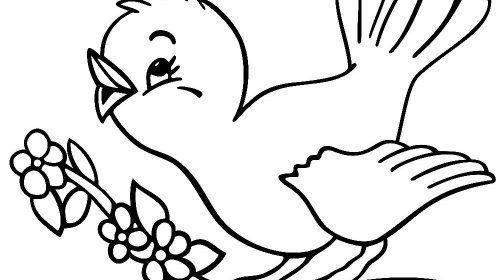 500x280 Best Of Coloring Pages For 3 Year Olds Coloring Pages Activities