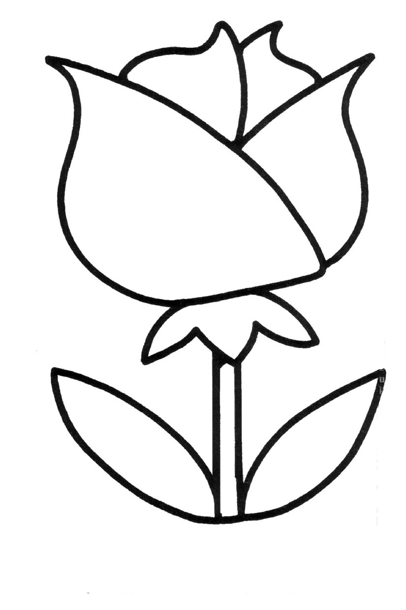 825x1241 Download 3 Year Old Coloring Pages