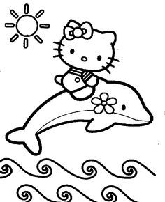 236x290 Hello Kitty Coloring Hello Kitty Colouring Pictures Inkleur