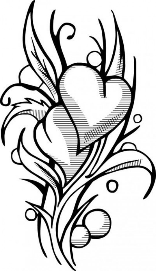 Coloring Pages For Girls | Free download on ClipArtMag