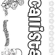 220x220 C Names For Girls Coloring Sheets