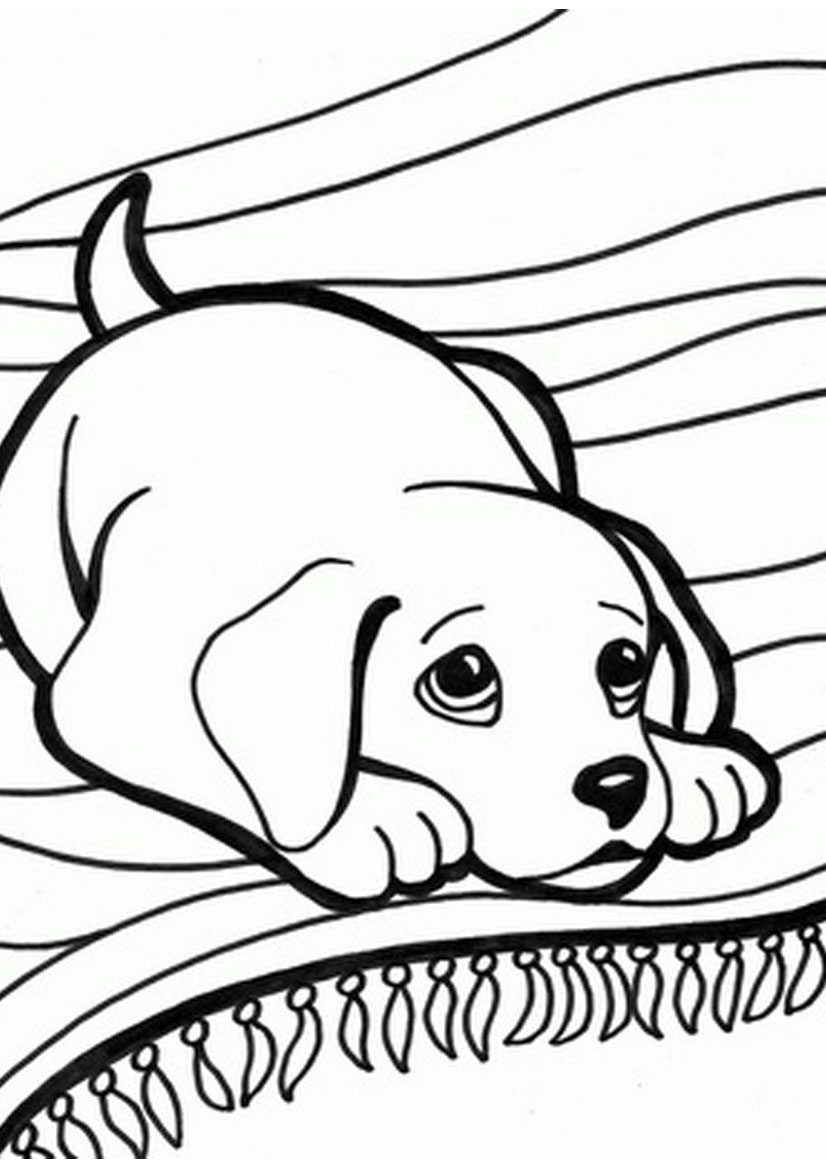 826x1169 Free Printable Coloring Pages Of Cute Animals Many Interesting