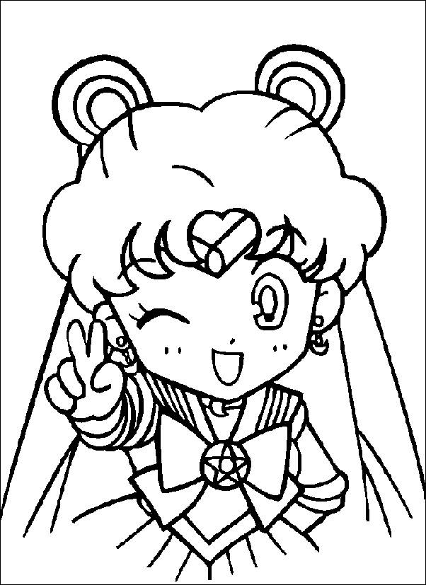 602x827 Girly Coloring Pages