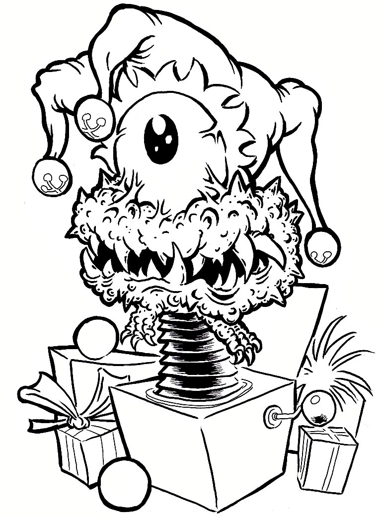 kids cool coloring pages - photo#7