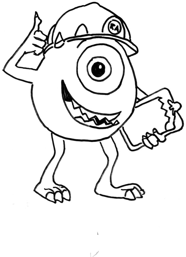 742x1024 Colouring For Kids Coloring Pages For Kids Free Colouring Pages